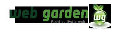 Web Garden: plant-cutivate-web